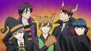 OVA 3 Ending Theme 8