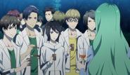 S2 e06 team Yuzuriha