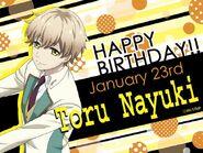 Nayuki-Birthday