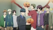 OVA 3 Ending Theme 4