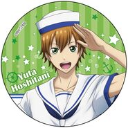 Sailor ver. (Badge) (1)