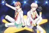 Animedia - Nov '15