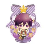 Purisshu Star-Myu Present Balloon ver. (5)