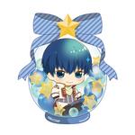 Purisshu Star-Myu Present Balloon ver. (3)