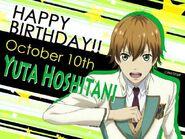 Hoshitani-Birthday
