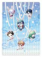 AYANAGI Easter Series - Kao Council and Tsukigami Haruto