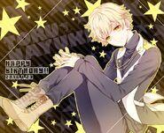 Nayuki-Birthday(manga)
