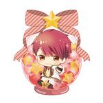 Purisshu Star-Myu Present Balloon ver. (4)