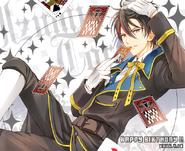 Toraishi-Birthday(manga)
