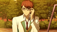 Tengenji's disguise