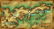 Silvalant Continent (SNES)