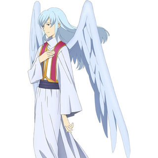 Ioshua as he appears in <i>Star Ocean: First Departure.</i>