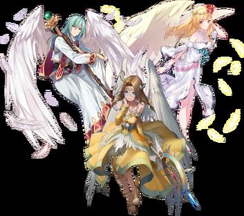 Featherfolk