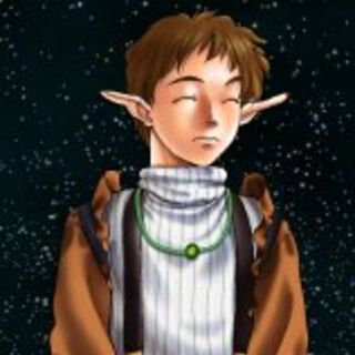 Noel as he appears in <i>Star Ocean: The Second Story</i>