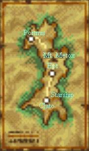 Muah Continent (SNES)