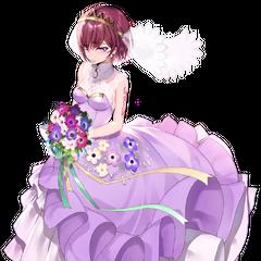 Bridal Nel artwork.