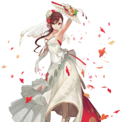Bridal Reimi artwork.