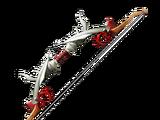 List of Star Ocean: Anamnesis weapons/Bows