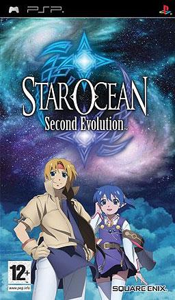 Love Star Ocean Hope Of The Trial Last