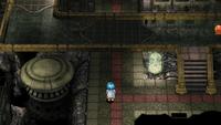 Purgatorium Inner Sanctum