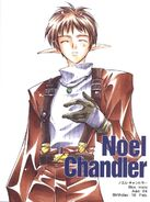Noel (Star Ocean Second Story Manga)