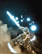 Fayt Sword of Light