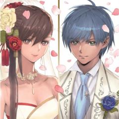 Bridal Reimi and <a href=