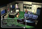 Claude flashback - intell2