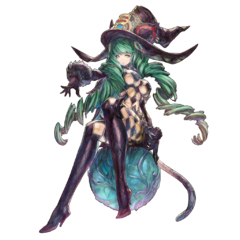 Fiore as she appears in Star Ocean: Anamnesis.