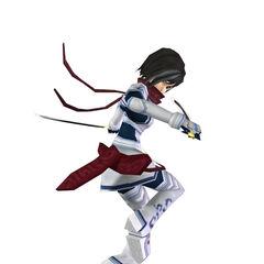 Sacred Kunoichi outfit.