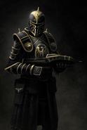 Creed Crusader