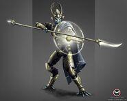 Gadr Warrior