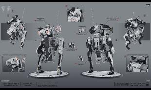 Upyri-SLMech-1