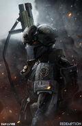 SSOID Agent Armor