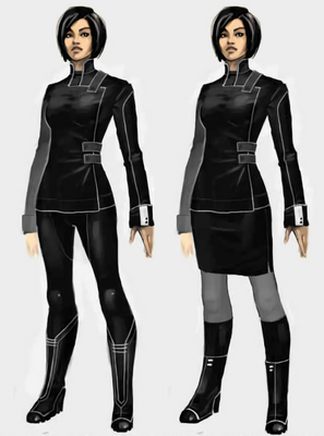 Upyri-Navy-Female-Uniform