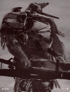 Torg Warlord