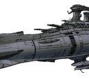 Ishin Voyager-Class Battleship