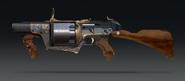 Creed Arch Zealot Grenade Launcher Truthseeker