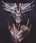 Valnax Horror