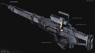 Fairuz Rifle