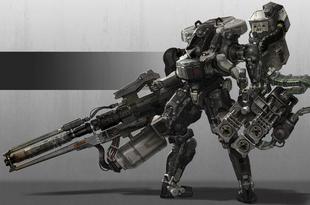 Heavy-Battlesuit