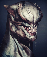 Valnax Hunter
