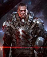 Fists of Sol Commander Arok Full