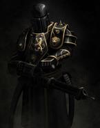 Creed Knight