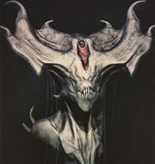 Valnax Witch