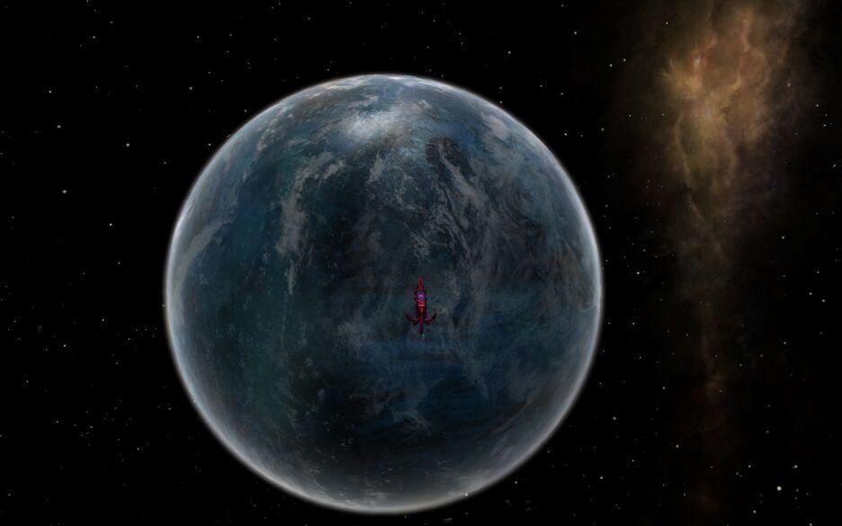 Planet Corrion 2
