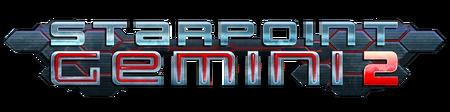 Starpoint gemini 2 logo Bc