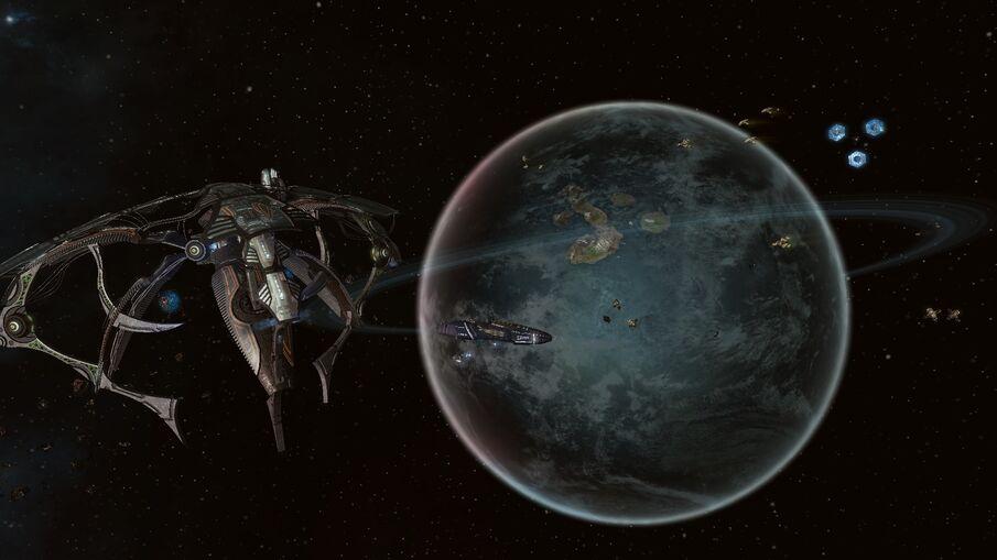 Planet Trinity 1
