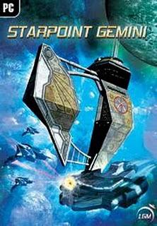 Starpoint Gemini boxart
