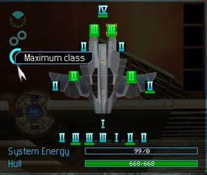 Corsair Systems